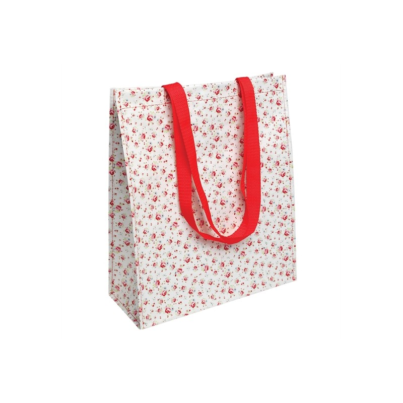 7f6c90a8ff Sac Cabas Shopping Petites roses - Happy Fiesta Lyon