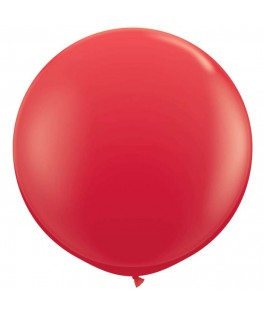 Gros Ballons Rouge