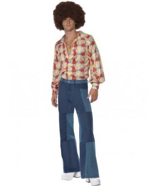 Deguisement  Disco 70's Homme