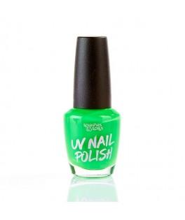 Vernis à ongles UV 13 ml - vert