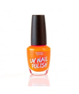 Vernis à ongles UV 13 ml - orange