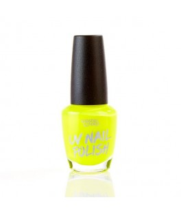 Vernis à ongles UV 13 ml - jaune