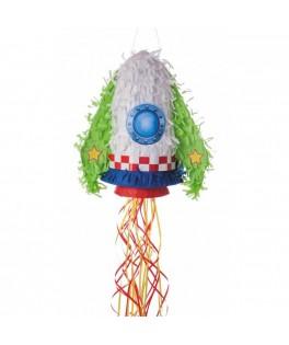 Piñata Fusee
