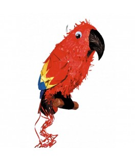 Piñata Perroquet