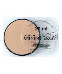 Galet de maquillage Peau de peche pour enfant - 20 ml