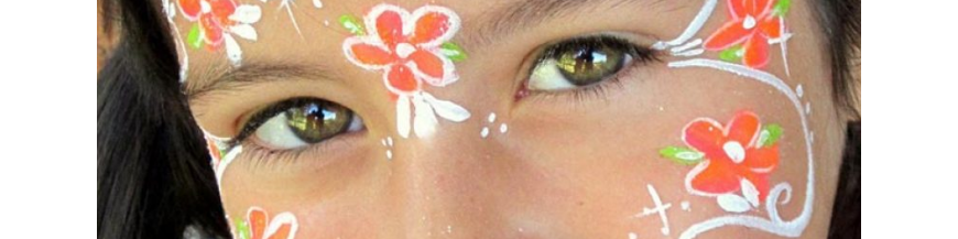 Maquillage - Effets spéciaux