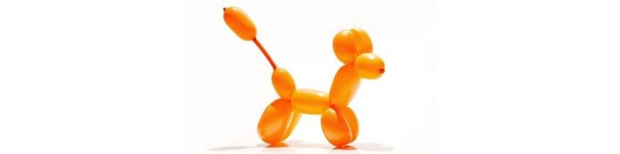 Ballon à sculpter